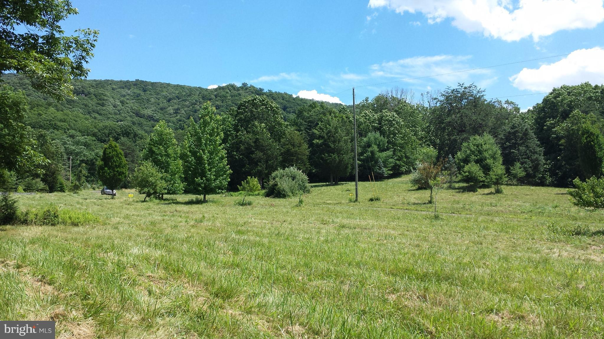 LOT D WEST BROOK ROAD, OLD FIELDS, WV 26845