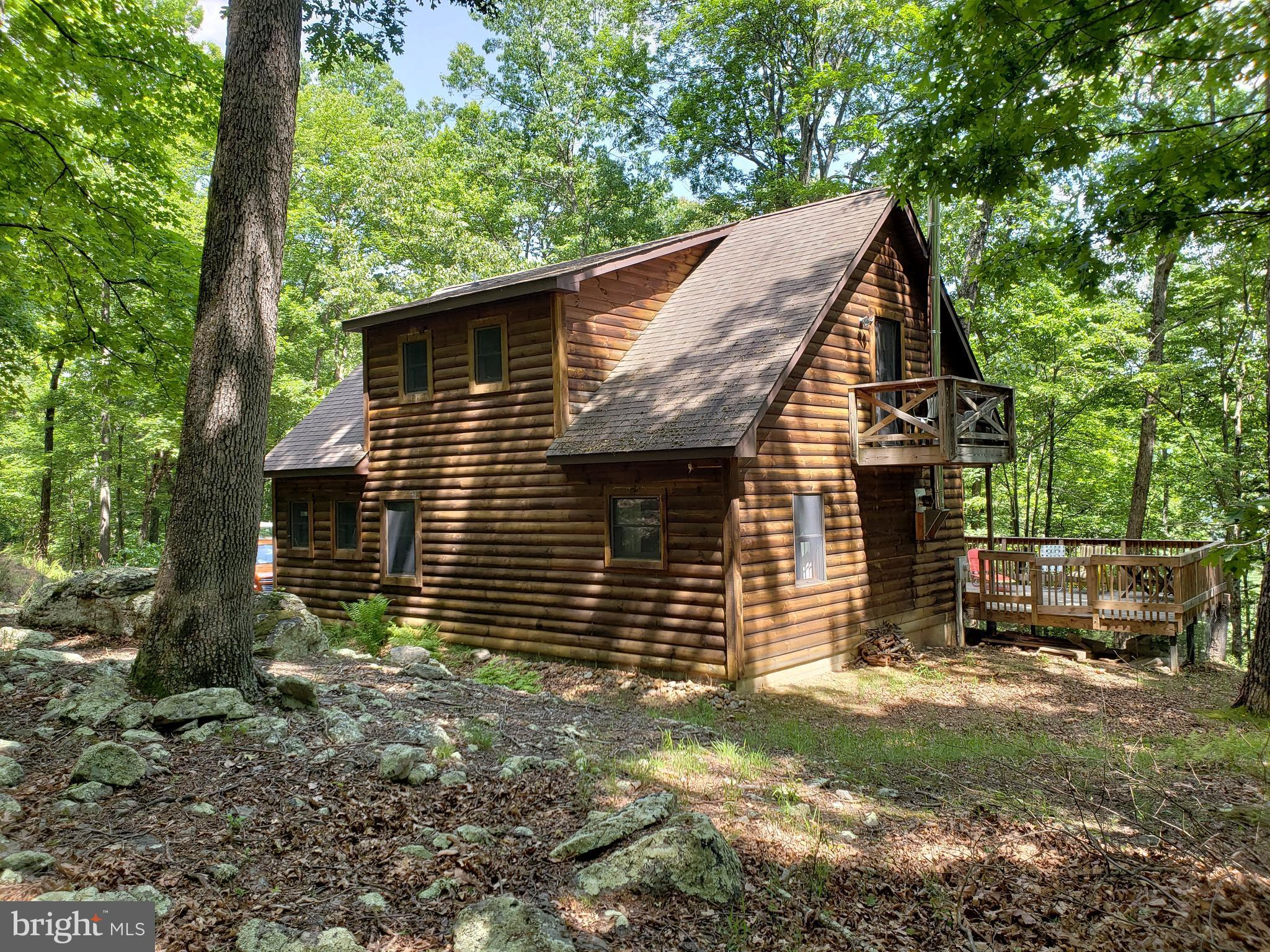 29 WATERLINE DRIVE, UPPER TRACT, WV 26866