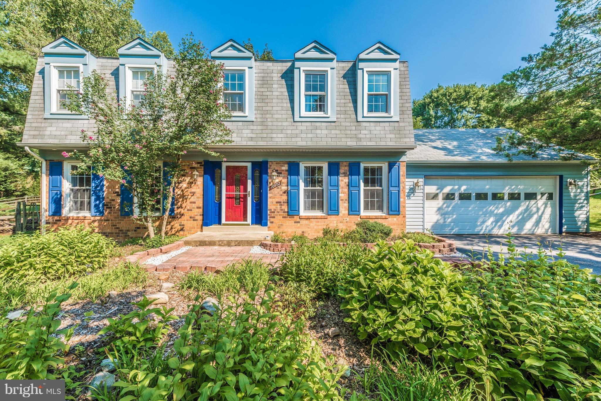 10952 MIDDLEBORO DRIVE, DAMASCUS, MD 20872