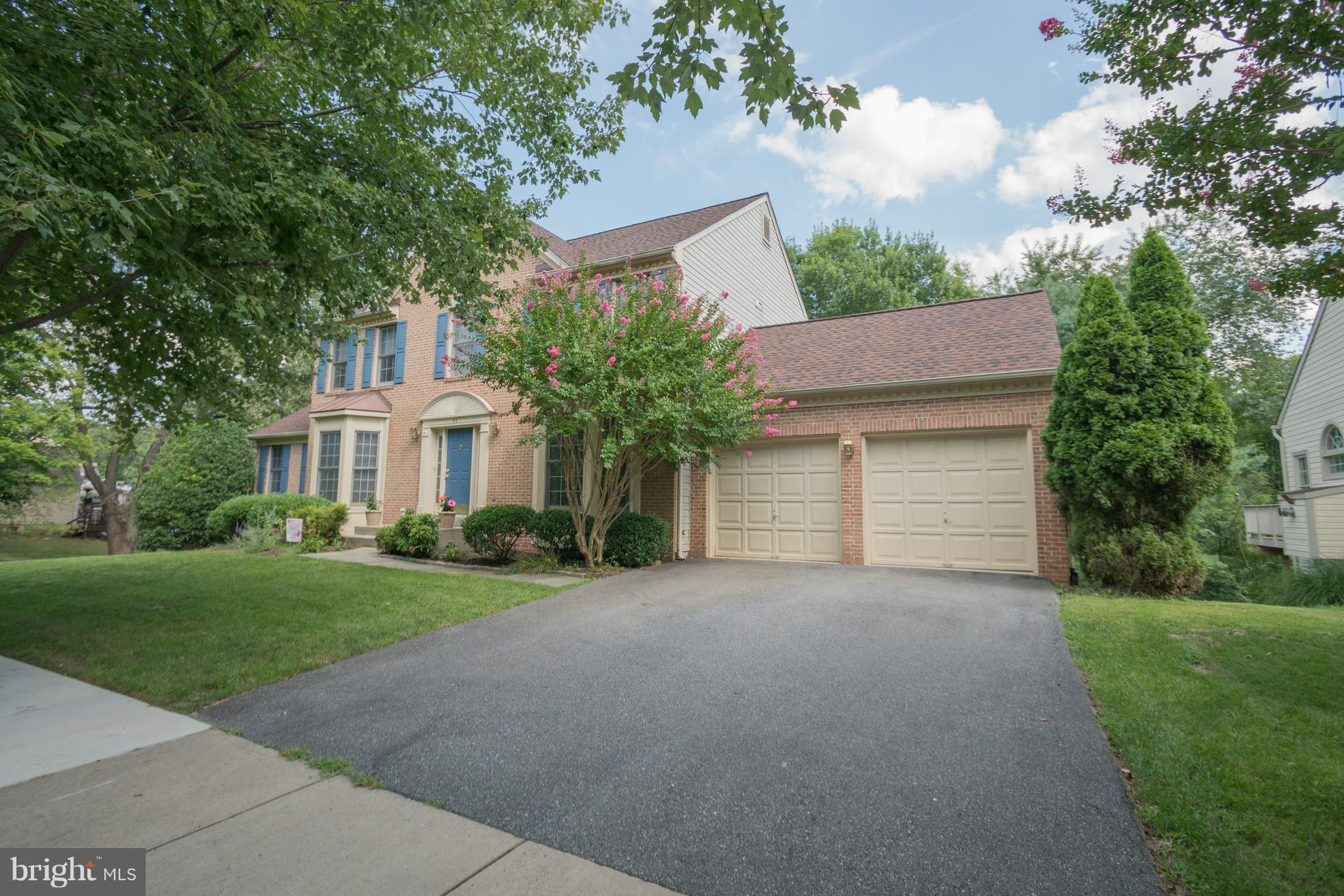 23 JAYSTONE COURT, SILVER SPRING, MD 20905