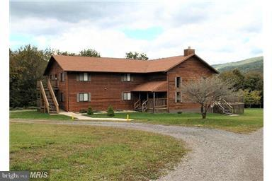 15 HICKORY FLATS MEADOW, DRYFORK, WV 26263