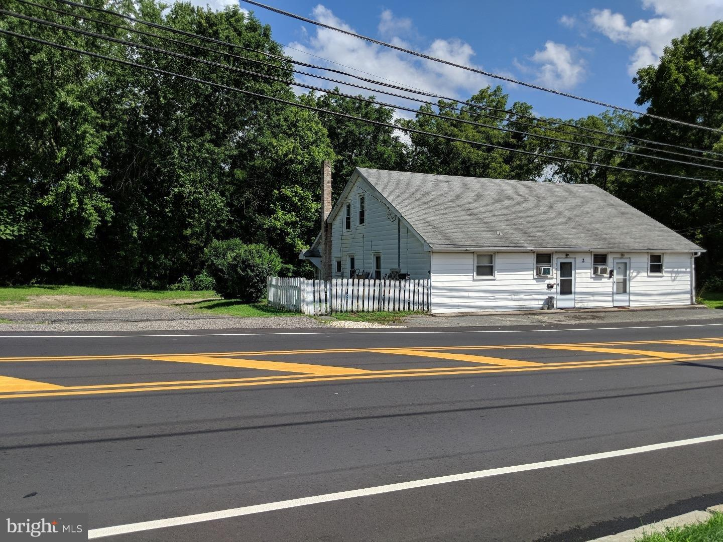 2 FORT DIX ROAD, PEMBERTON TWP, NJ 08068