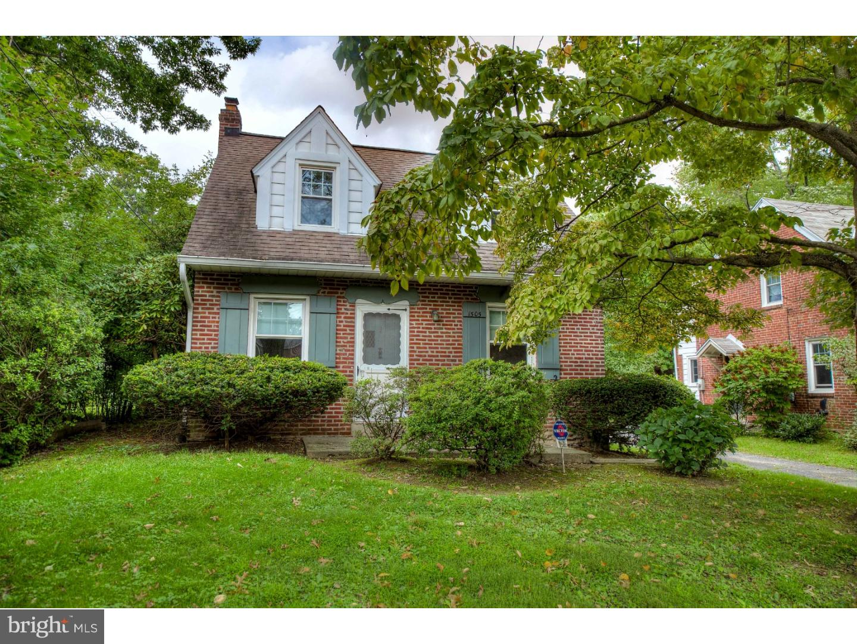 1505 W Wynnewood Road Ardmore, PA 19003