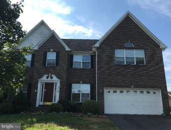 17119 ASPEN LEAF DRIVE, BOWIE, MD 20716