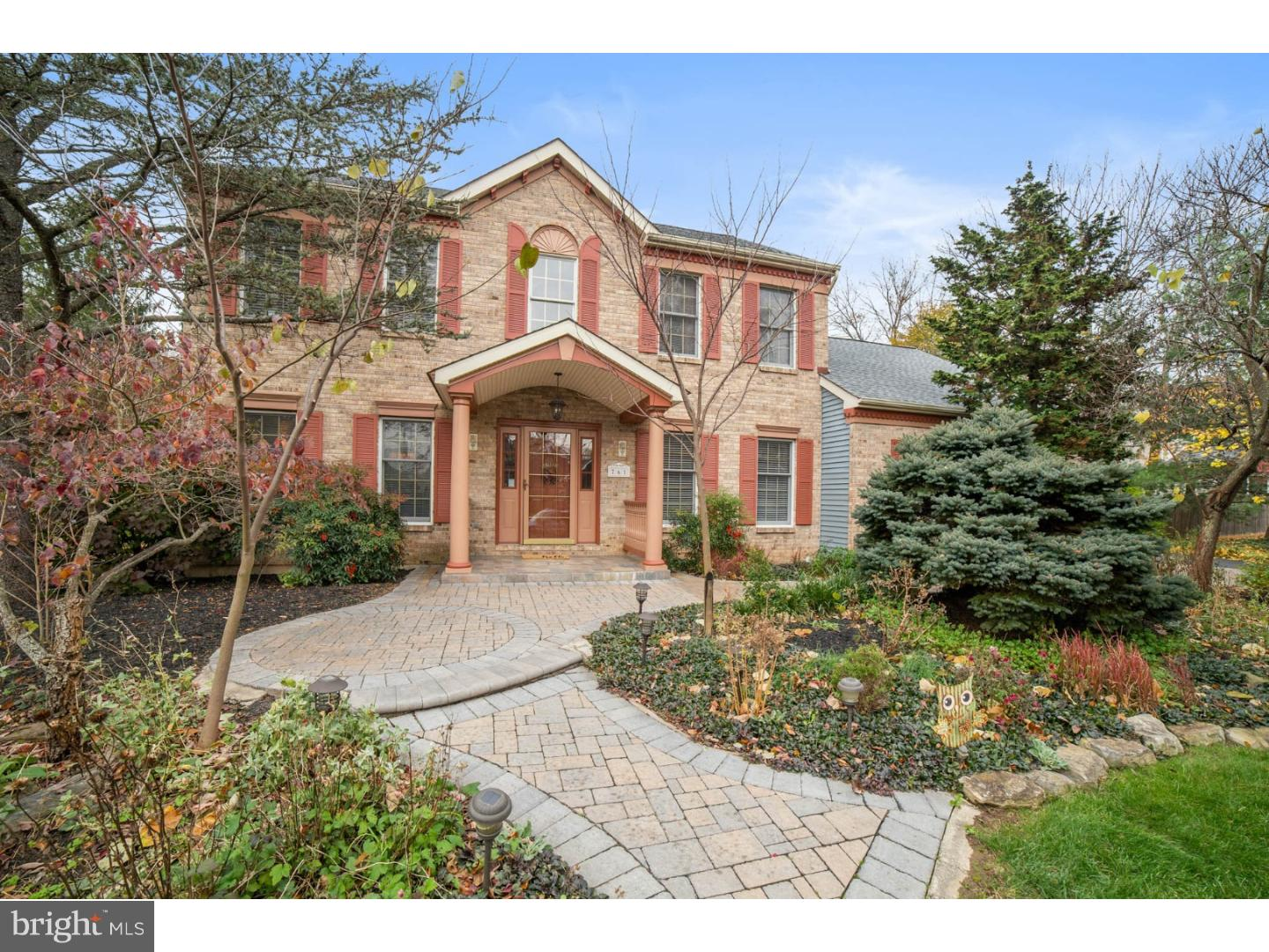 761 CASTLEWOOD DRIVE, DRESHER, PA 19025