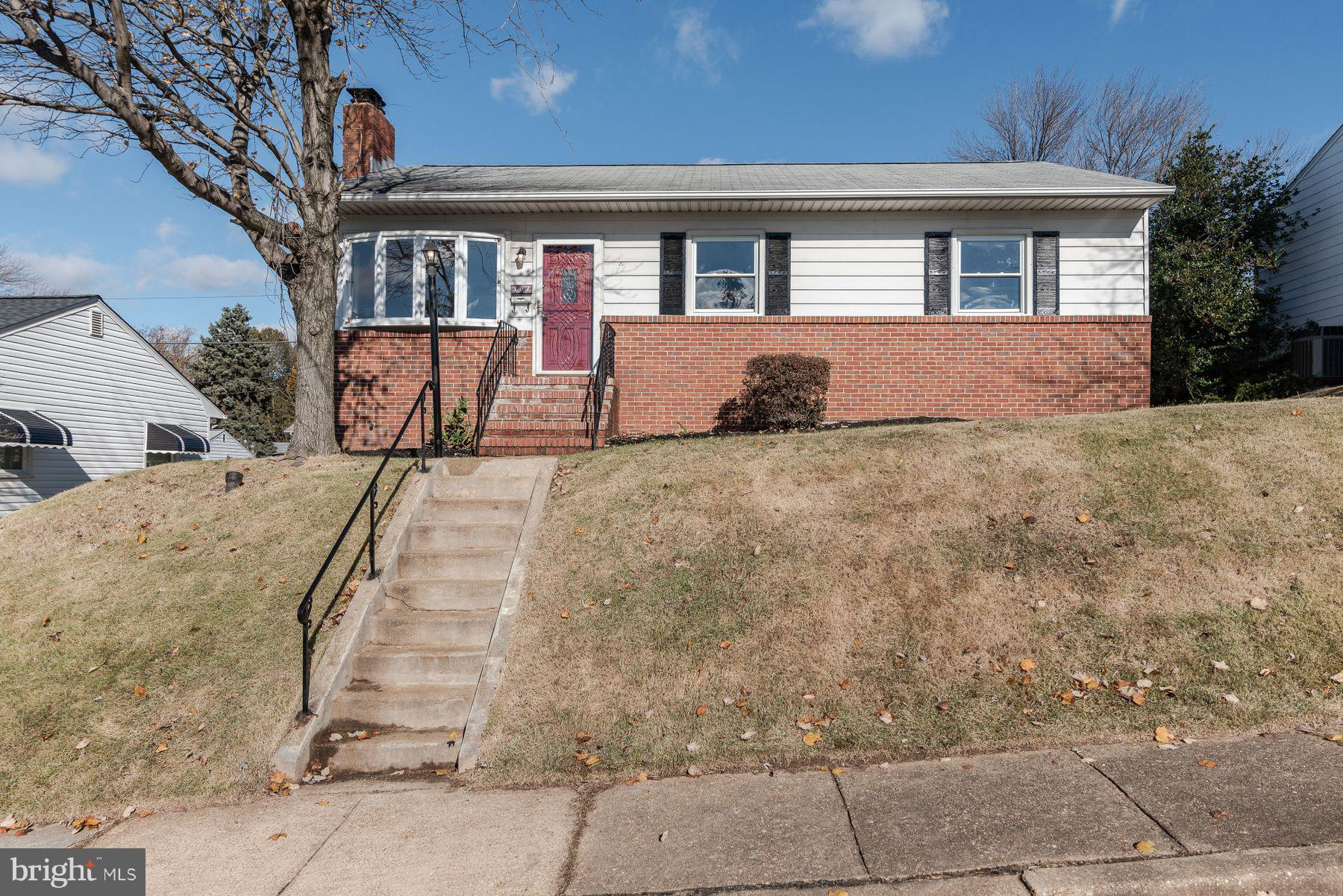 302 15TH AVENUE, BALTIMORE, MD 21225