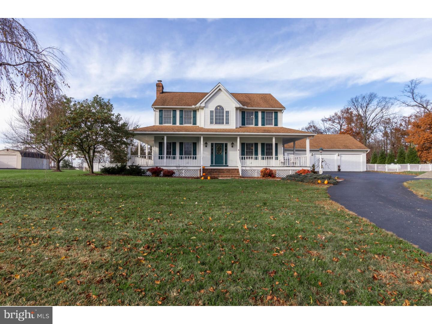57 UPPER VALLEY ROAD, CHRISTIANA, PA 17509