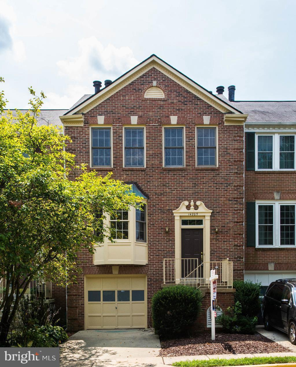 14205 BELT BUCKLE COURT, CENTREVILLE, VA 20121