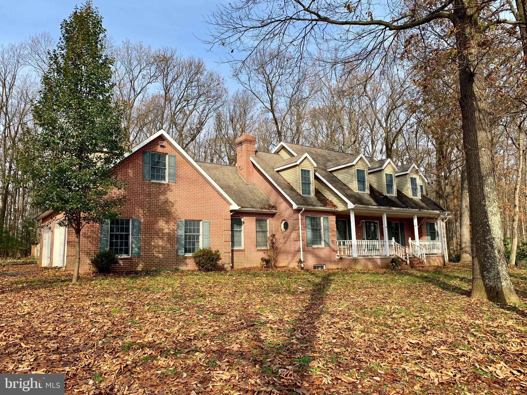 7467 HICKORY ROAD, STEWARTSTOWN, PA 17363