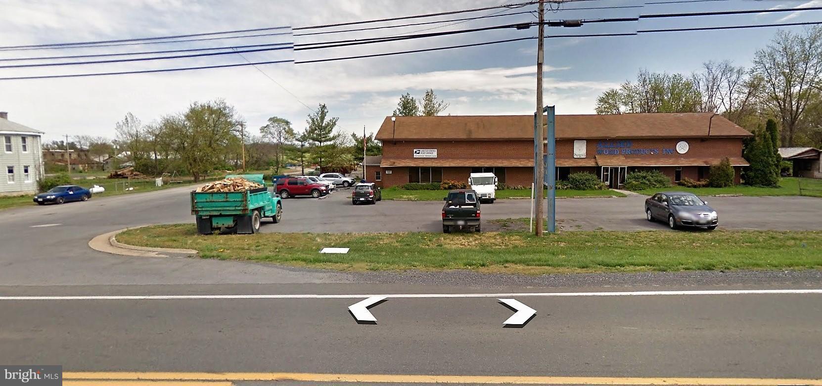 2546 MARTINSBURG PIKE, STEPHENSON, VA 22656