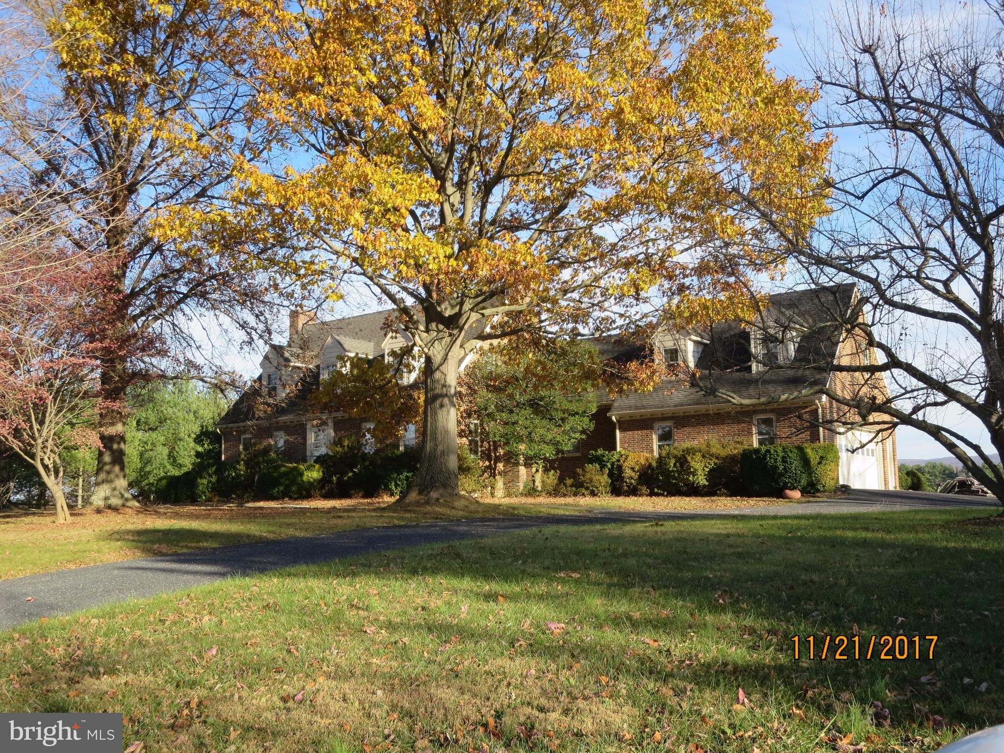 367 KENNEL ROAD, BOYCE, VA 22620