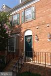 Lovely Brick home in popular Arlington.  3 blocks from the Ballston metro & shops.  3 bedrooms w/ 2 full & 2-1/2 baths.  Delightful roof & top floor veranda.  Newly painted. Certified funds required.  Move in M-F only.  Email jtoothman@LNF.com for video tour.