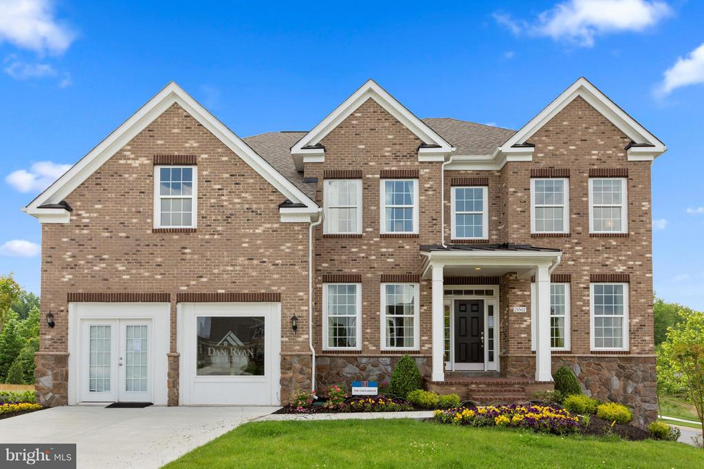 15501 CHIDDINGTONE CIRCLE, UPPER MARLBORO, MD 20774 | Washington