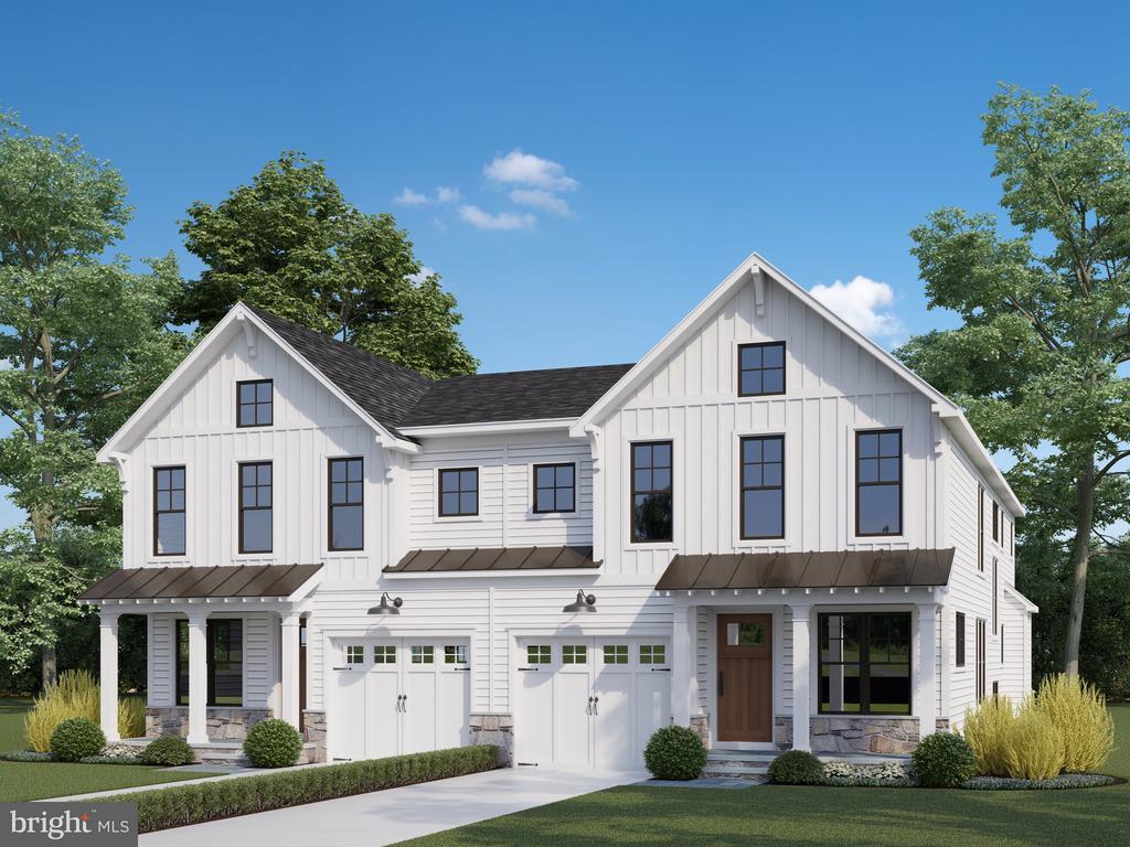 2027 N DINWIDDIE STREET, one of homes for sale in Arlington