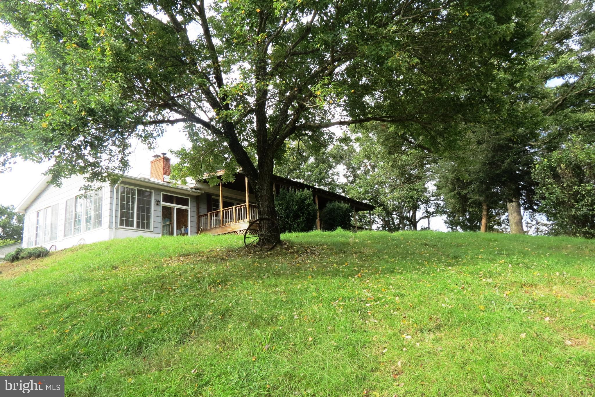4633 FORT VALLEY ROAD, FORT VALLEY, VA 22652
