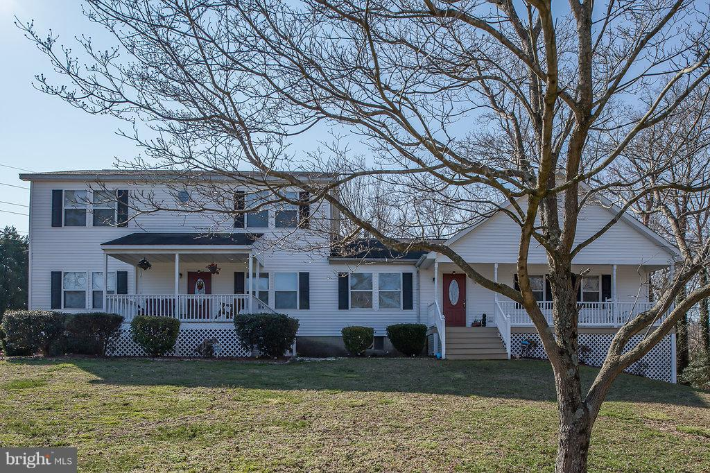 7502 COPLE HWY HIGHWAY, HAGUE, VA 22469