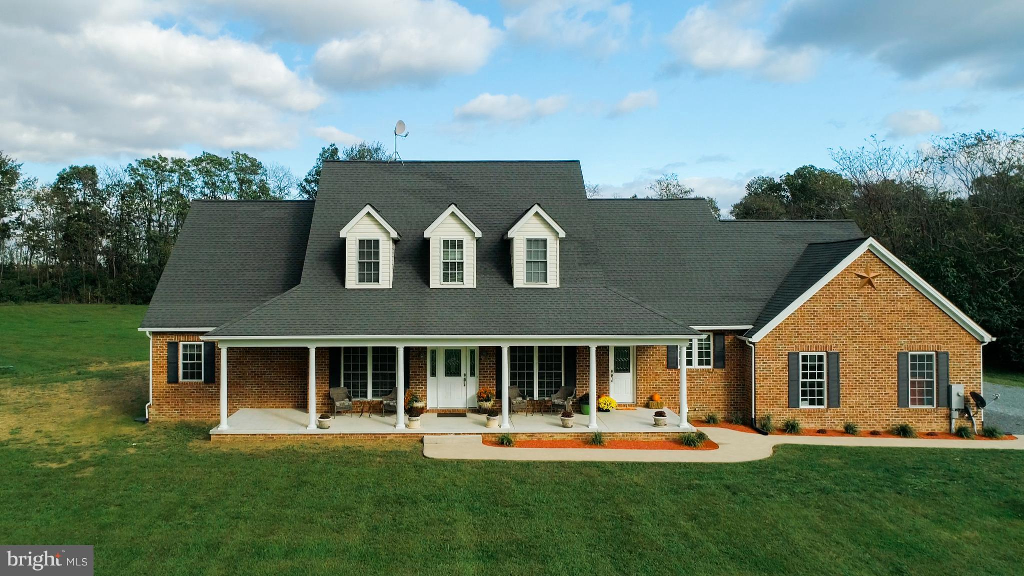 382 JOLINE Dr, Clear Brook, VA, 22624