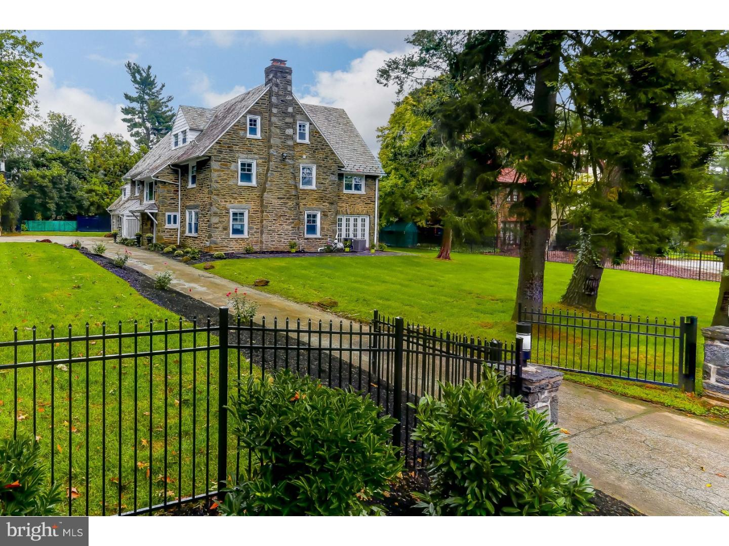 431 MONTGOMERY AVENUE, MERION STATION, PA 19066