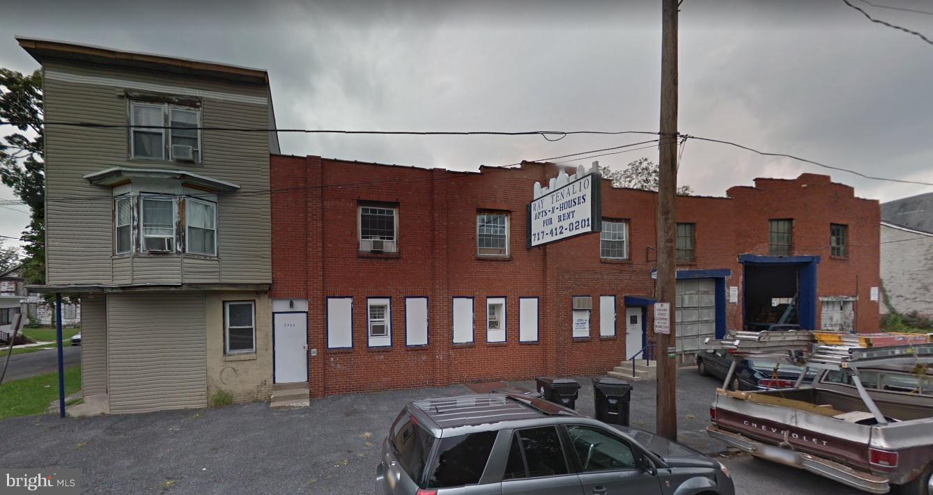 2463 JEFFERSON STREET, HARRISBURG, PA 17110