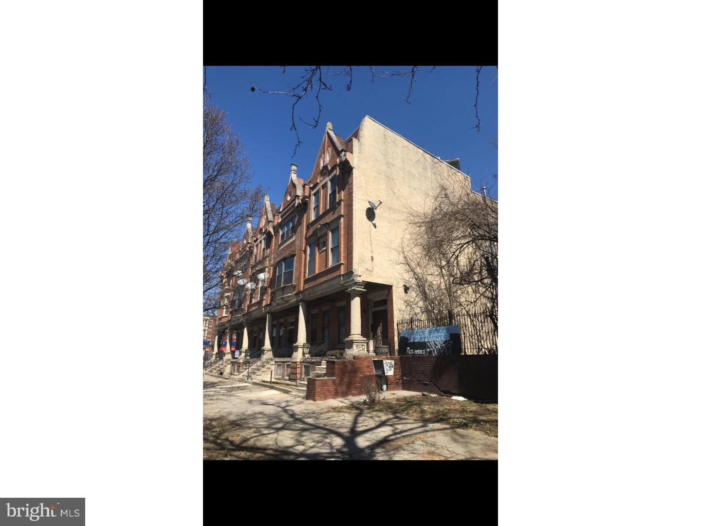1629 N 33RD STREET, PHILADELPHIA, PA 19121