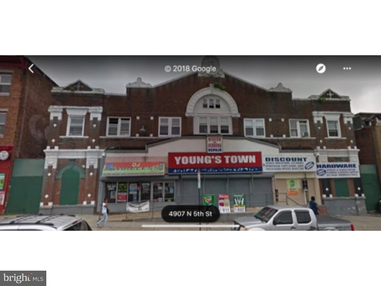 4902-10 N 5TH STREET, PHILADELPHIA, PA 19120