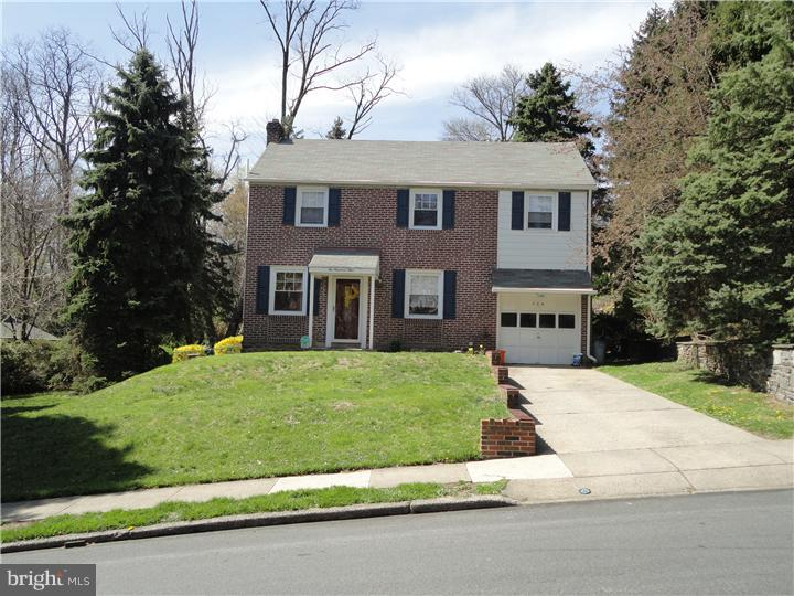 204 Greenbriar Lane Havertown, PA 19083