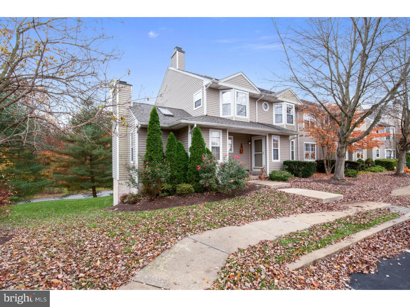 533 Astor Square #33 West Chester , PA 19380