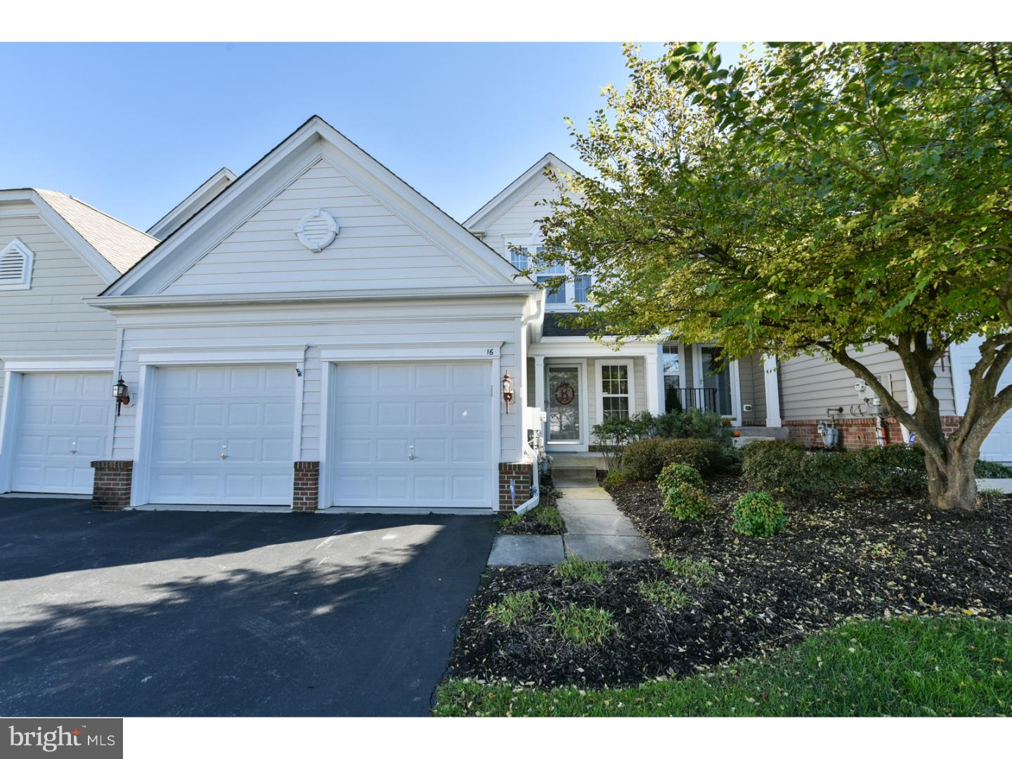 16 Redtail Court #107 West Chester , PA 19382