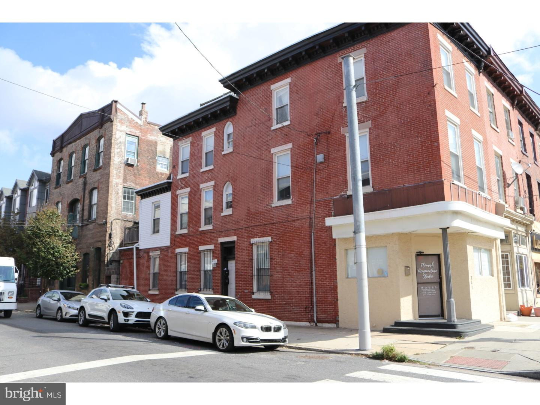 341 W Girard Ave, Philadelphia, PA, 19123