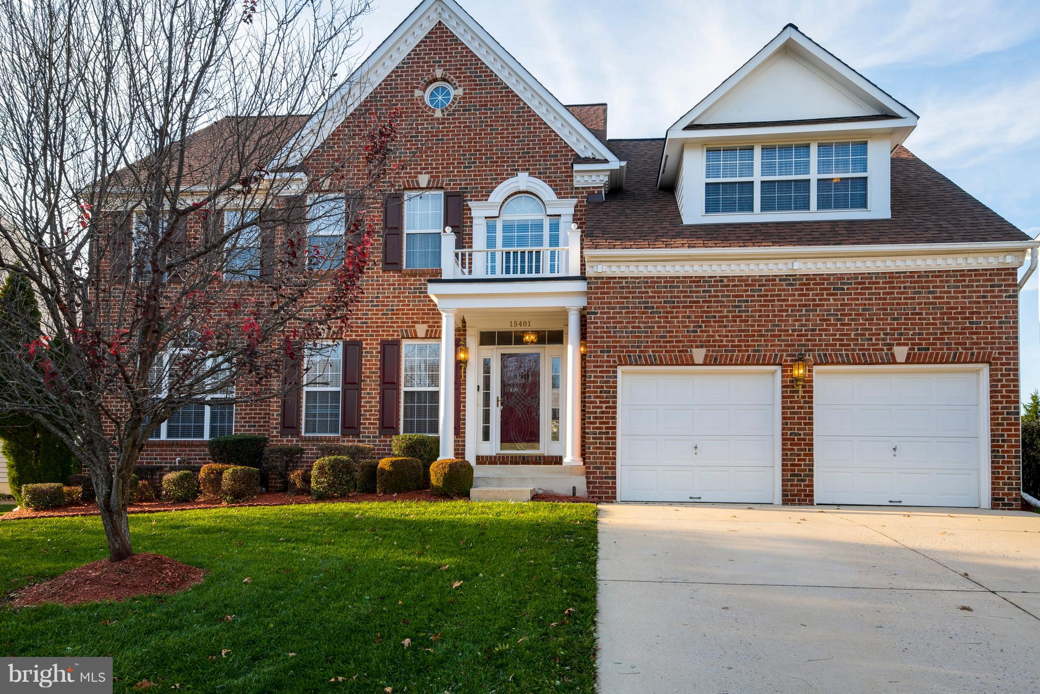 15401 DOVEHEART LANE, BOWIE, MD 20721