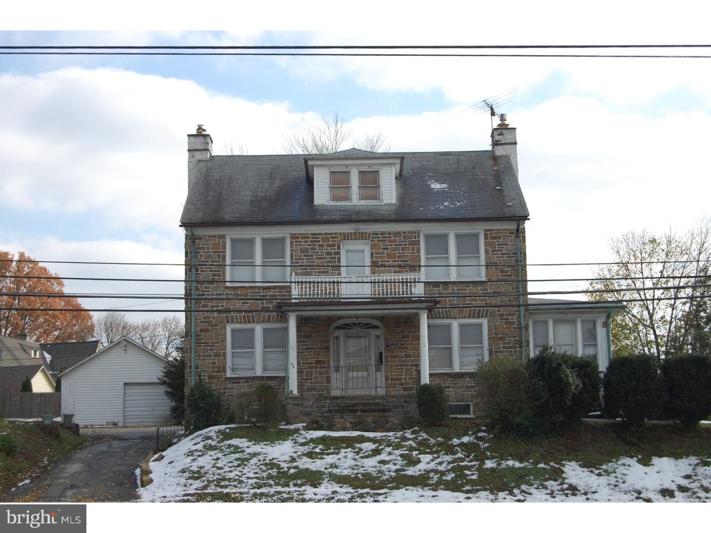 834 Paoli Pike West Chester, PA 19380