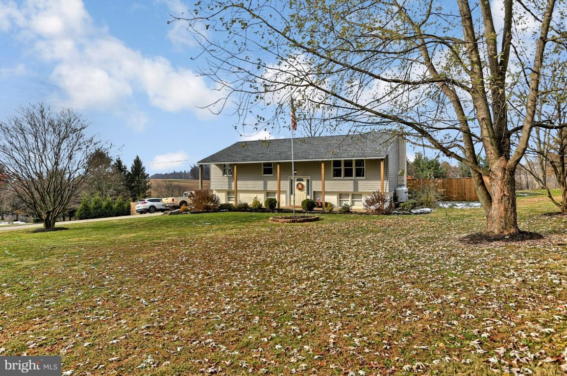 13524 CENTER ROAD, STEWARTSTOWN, PA 17363