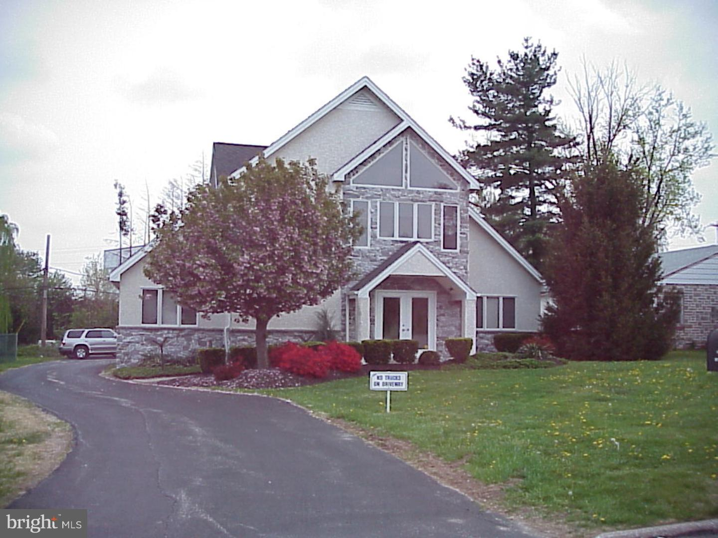 133 IVY LANE, KING OF PRUSSIA, PA 19406