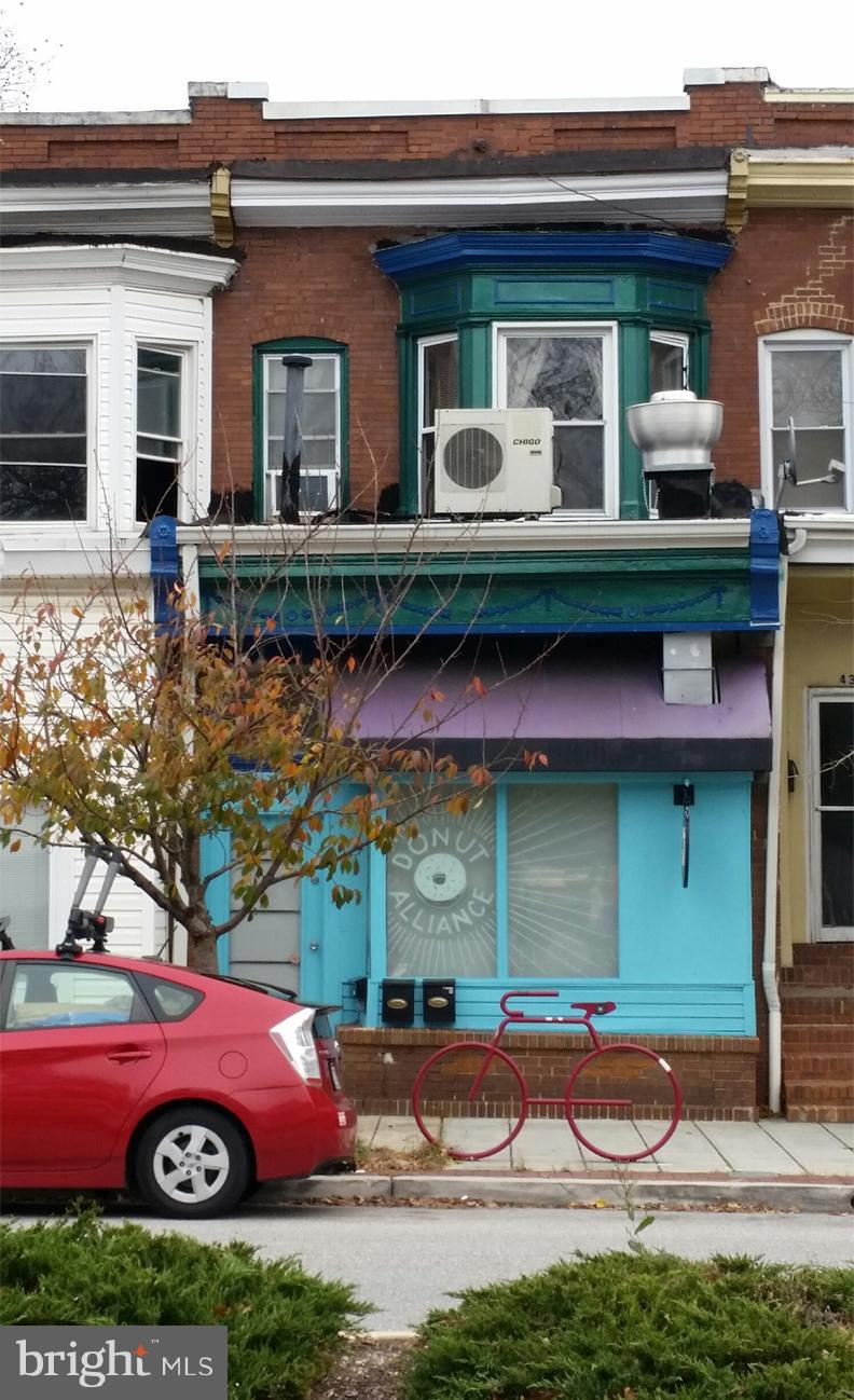 4311 HARFORD ROAD, BALTIMORE, MD 21214