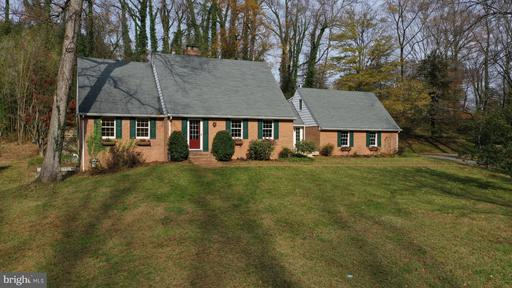 1615 Winchester, Annapolis, MD 21409