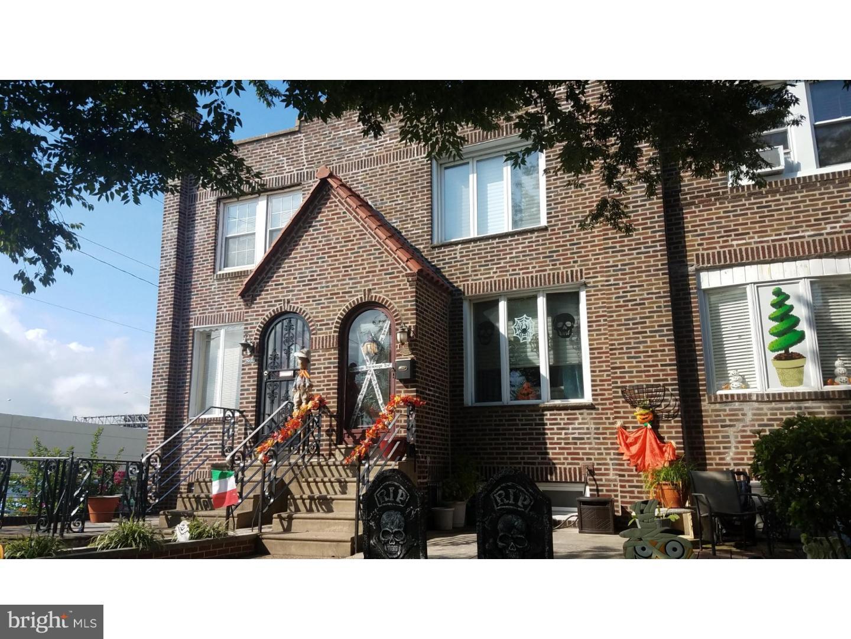 2950 S 13TH Street Philadelphia, PA 19148