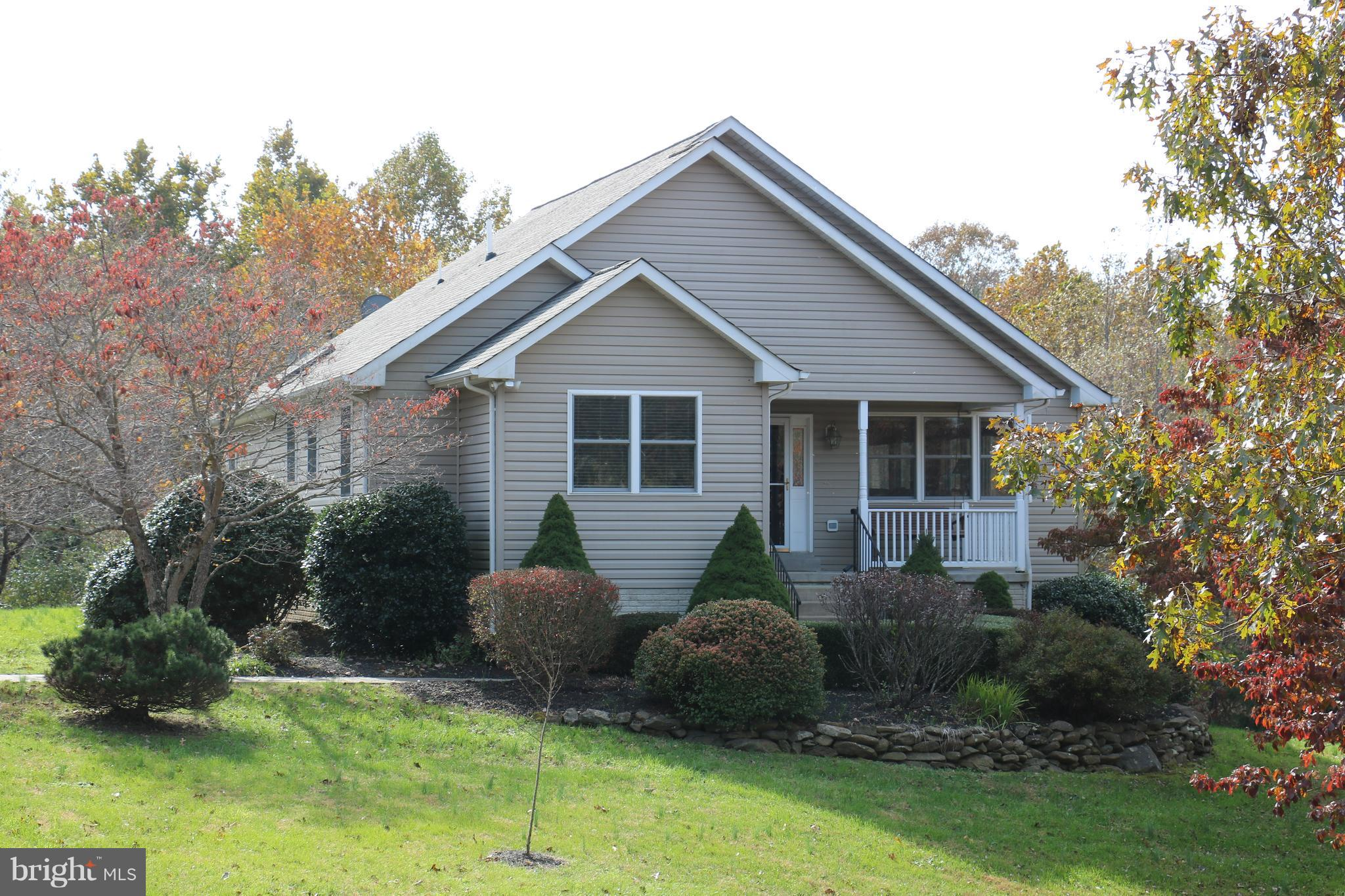 4248 DEER LANE, BOSTON, VA 22713
