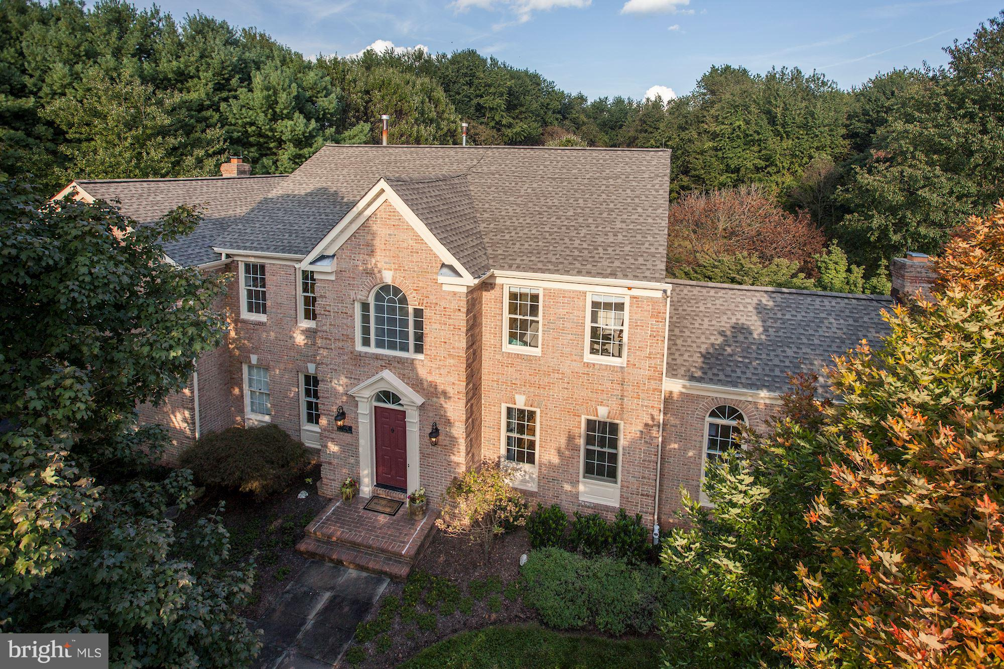13352 MANOR STONE DRIVE, GERMANTOWN, MD 20874