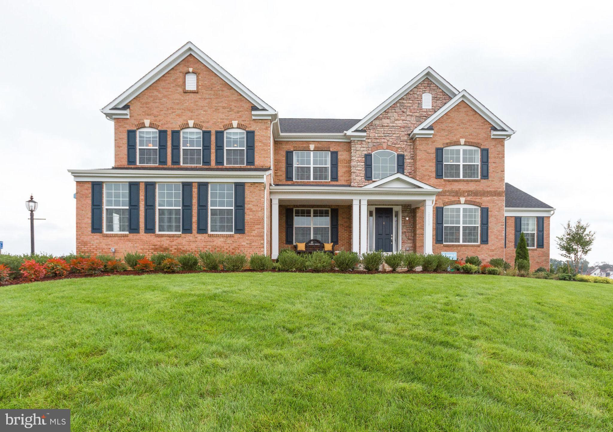 26858 CRUSHER DRIVE, CHANTILLY, VA 20152