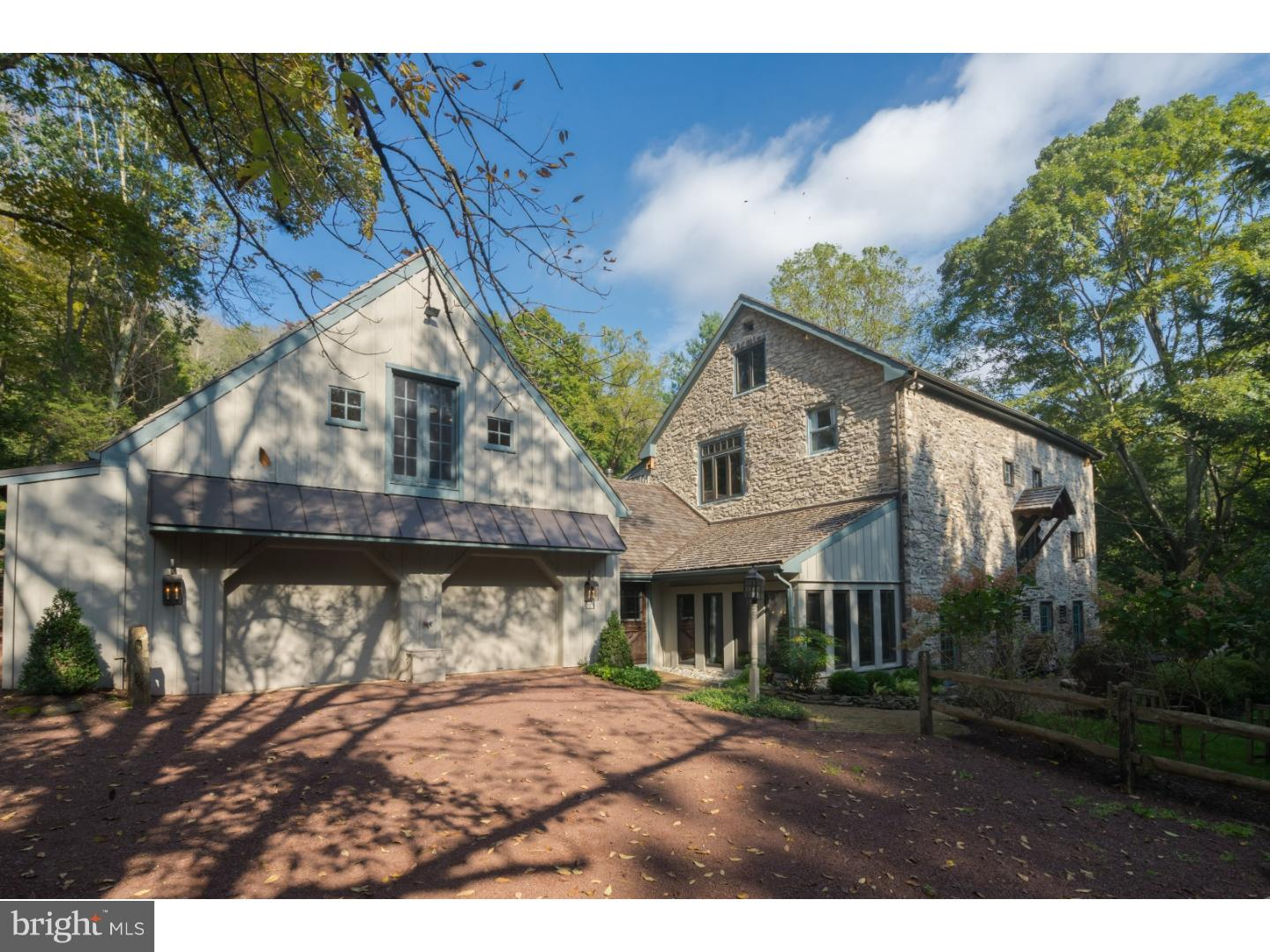 6455 FLEECYDALE ROAD, SOLEBURY, PA 18913