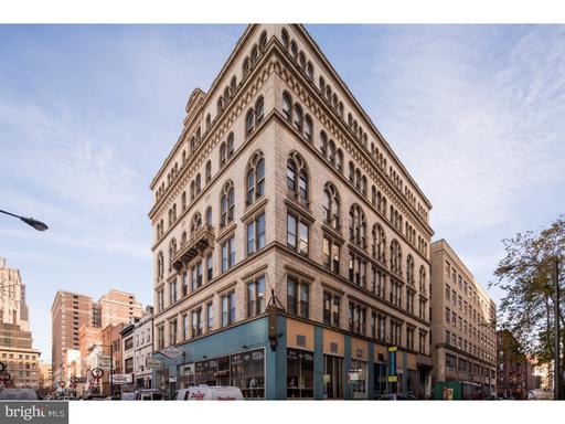 Property for sale at 701 Sansom St #603, Philadelphia,  Pennsylvania 1