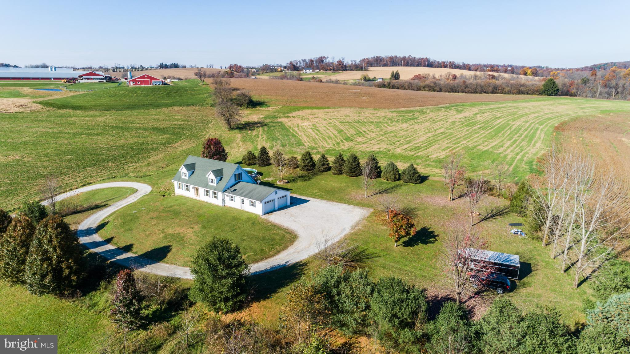 5249 PLEASANT VIEW ROAD, RED LION, PA 17356