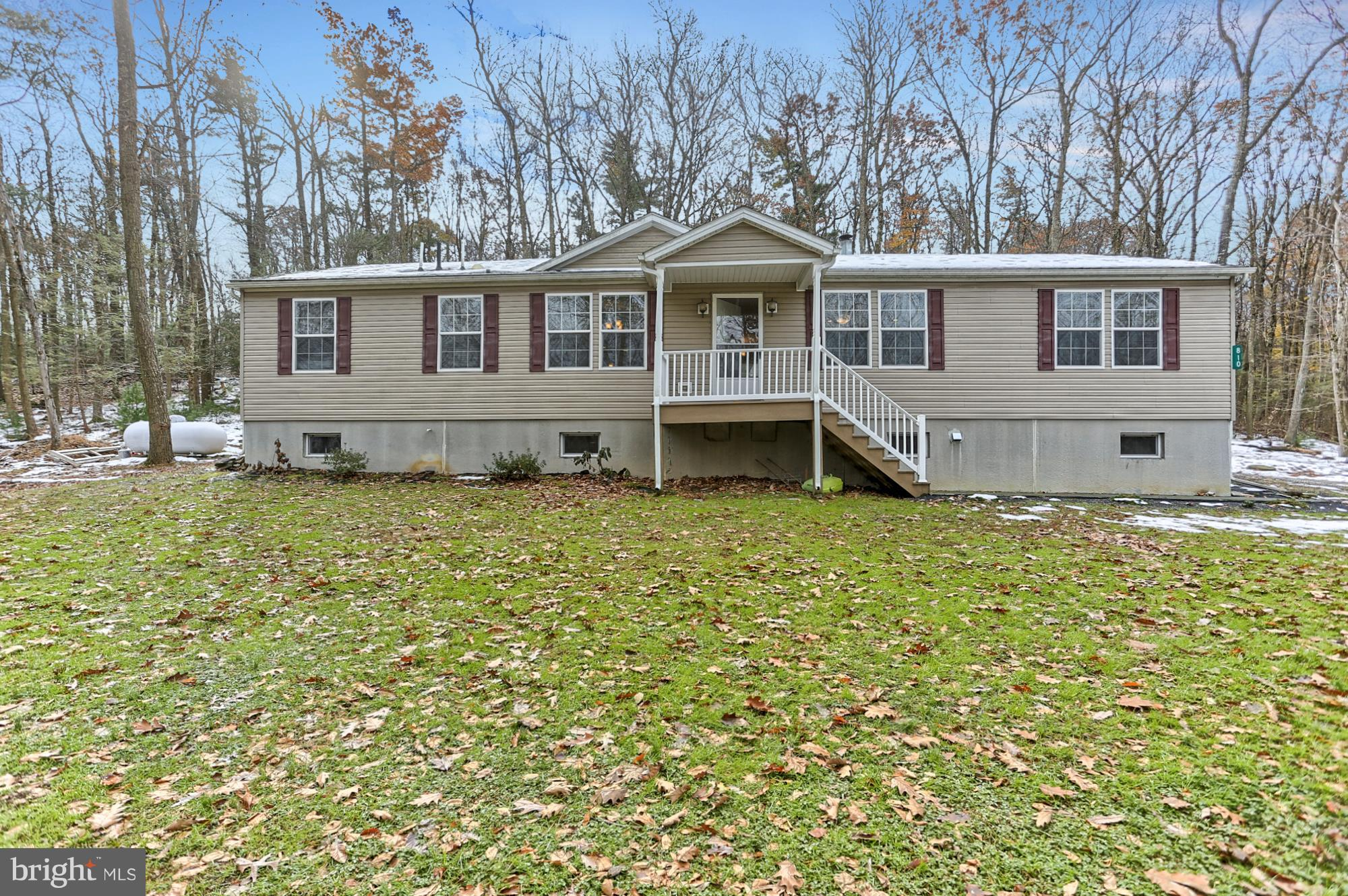 810 POPLAR SPRINGS ROAD, ORRTANNA, PA 17353