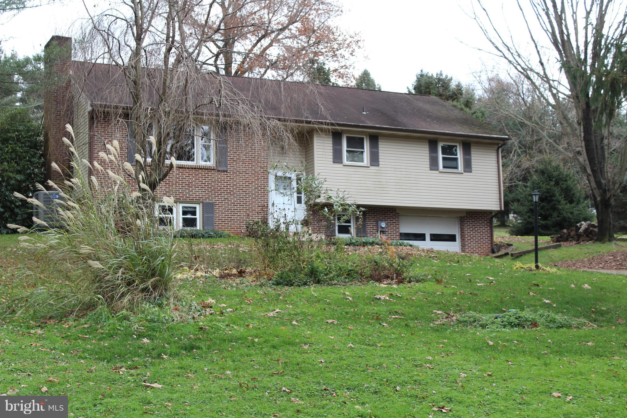 315 TANNERY ROAD, REINHOLDS, PA 17569