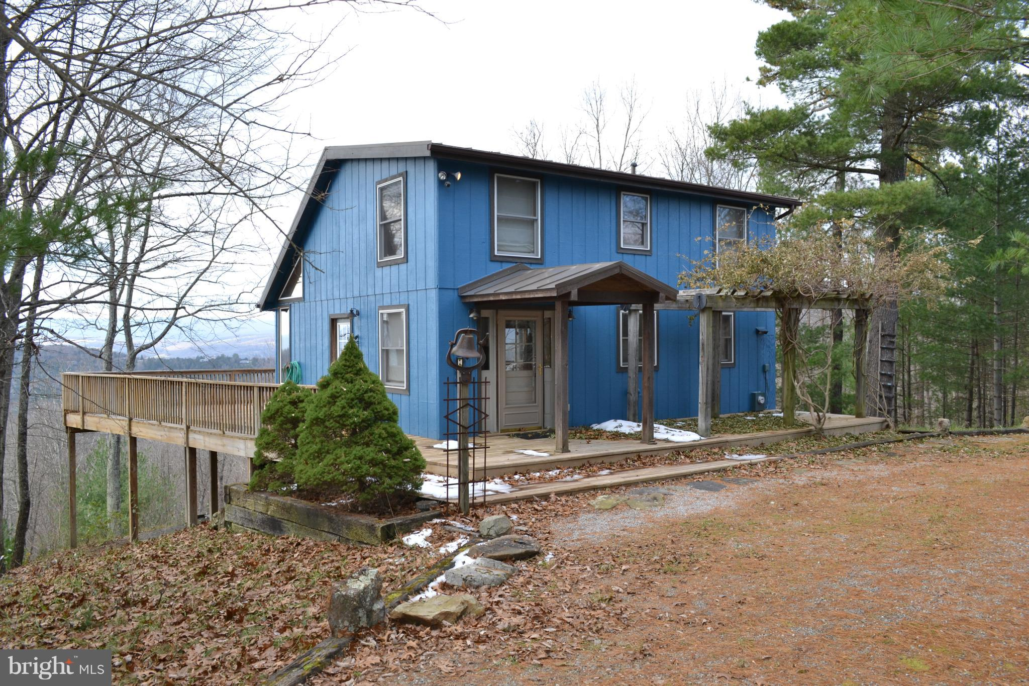 755 MOONSHINE HOLLOW, LOST RIVER, WV 26810