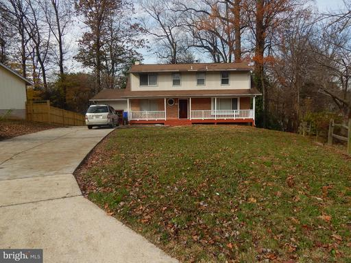 1518 Ainsley Silver Spring MD 20904