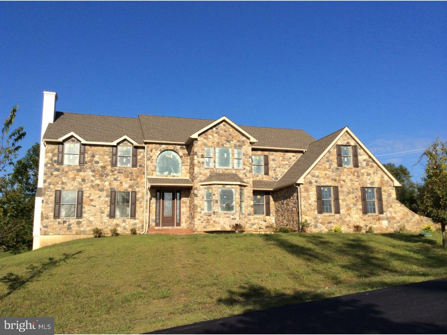 Lot 1 COLONIAL DRIVE, WEST CHESTER, PA 19382