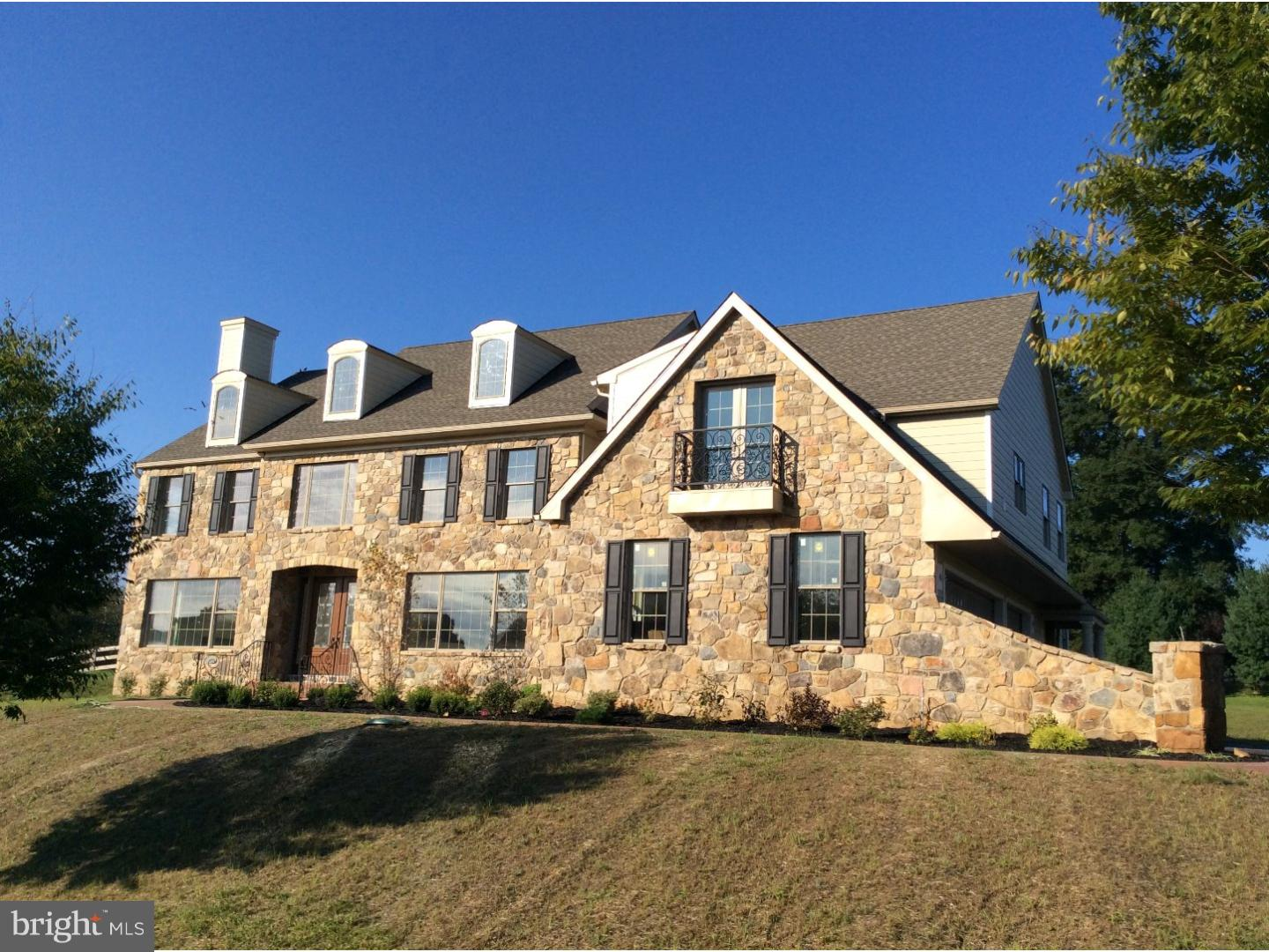2 A COLONIAL DRIVE, WEST CHESTER, PA 19382