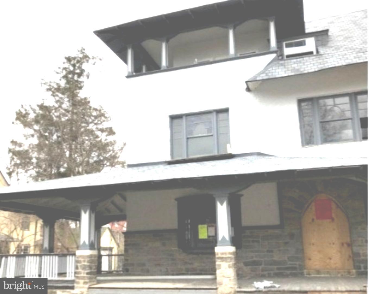 6338 Drexel Road Philadelphia, PA 19151