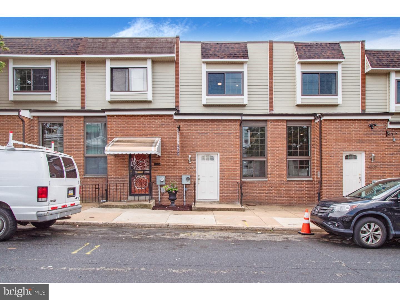 6218 Osage Avenue Philadelphia, PA 19143